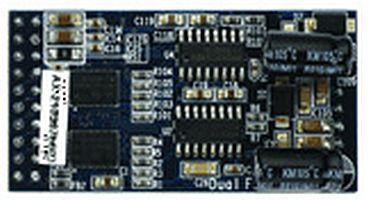 Dual FXS module FXS 200-0