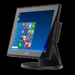 "POS terminal Poslab WavePOS 66 15"" TrueFlat Intel Celeron J1900 4x2GHz 8GB/128GB-0"